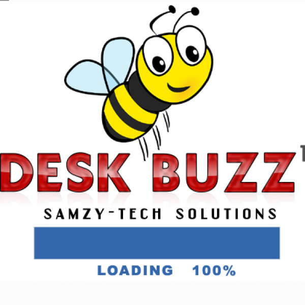 Desk Buzz - Free Voice Call & Instant Chat Messenger